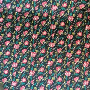 Liberty Fabrics Seidenstoffe