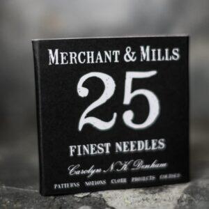 Merchant&Mills Nähzubehör