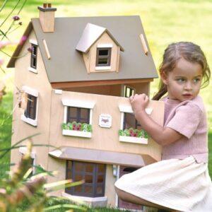 Tender Leaf Toys Puppenhaus