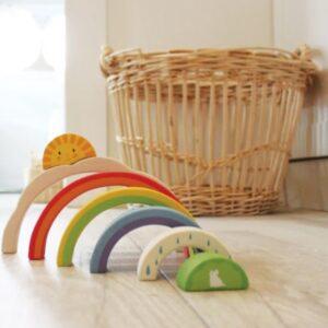 Tender Leaf Toys Baby